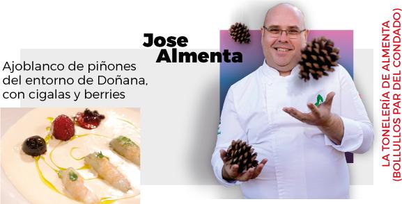 José Almenta