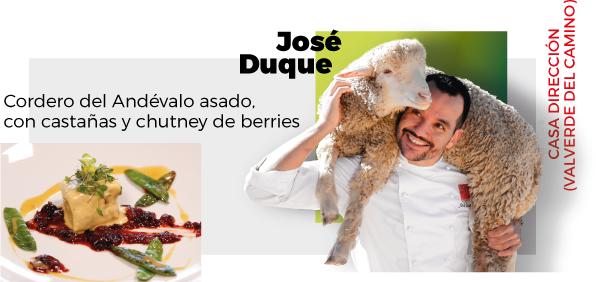 José Duque