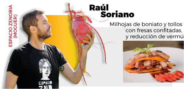 Raúl Soriano